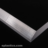 pleiglass full bevel edge