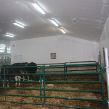 pvc wall and ceiling panel agricultural